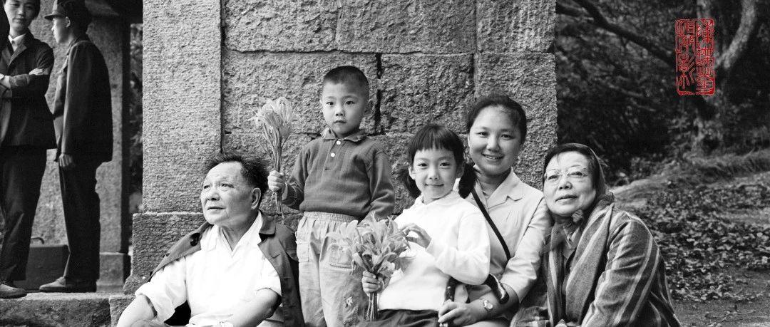邓小平诞辰115周年,细说他与安徽的不解之缘...