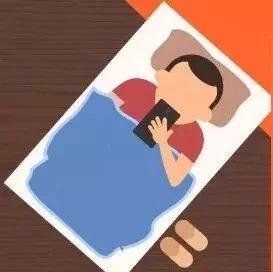 睡觉时手机能放枕边吗?需要关机吗?终于清楚了!