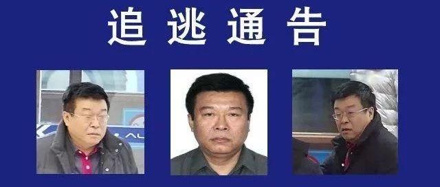牡丹江市政府原副秘书长程鹏失联!有线索联系这里…