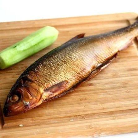 这种鱼吃一公斤相当于抽250支香烟?告诉你真相!