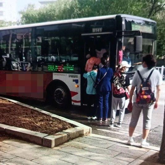 离高铁站不到6公里,却十几年通不了公交车?