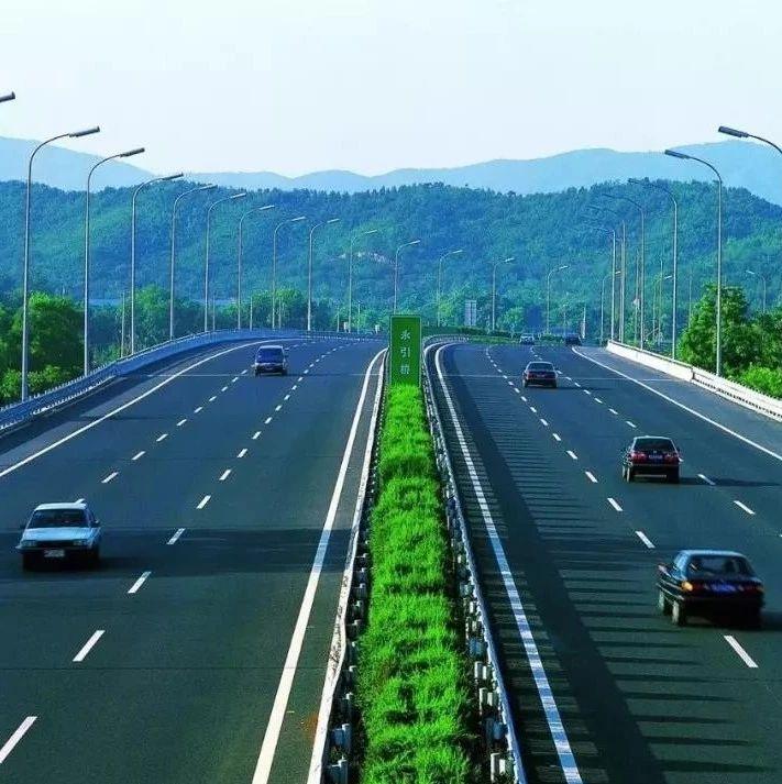 好消息!这条途径蓬溪境内的高速公路即将开工建设!