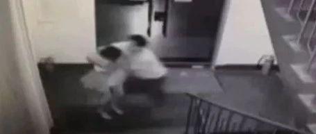 蓬溪城区发生掐脖威胁抢劫案,抢后发现空钱包劫匪怒扔芝溪河!