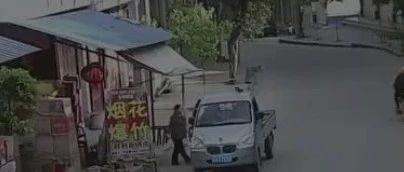 视频丨蓬溪一孩童被人贩子拐跑,引发央视关注!