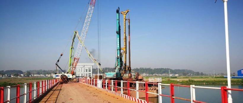 喜�!蓬溪又一大�蛑鞫�痘��仓�完成,�A�明年6月全面完工!