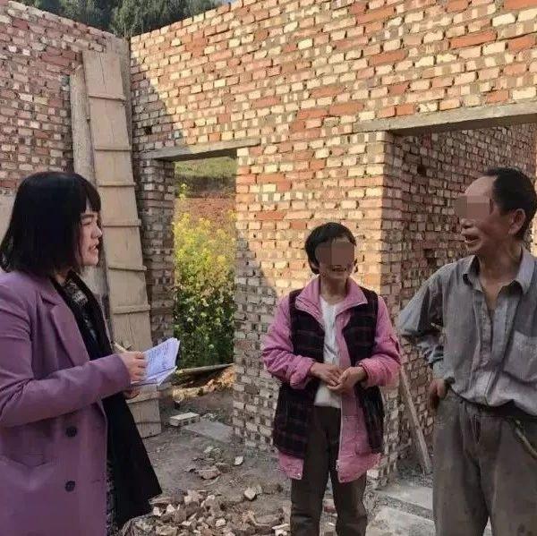 蓬溪某因残致贫夫妻举报村支书,纪委调查后揭开事实真相!