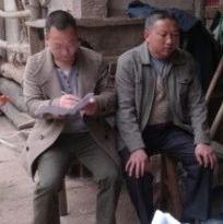 恭喜!蓬溪多名第一书记被推荐为四川省优秀第一书记人选!