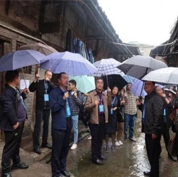 蓬溪县城老酒厂及职高片区棚户区改造工作稳步推进!