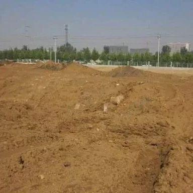 家中耕地被莫名占用!蓬溪两村民哭诉:还我耕地!