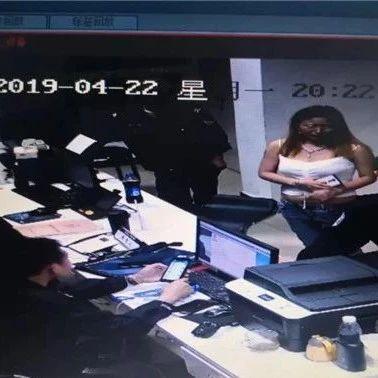 """遂宁男子嫖""""霸王""""娼,失足女到派出所""""维权""""!"""