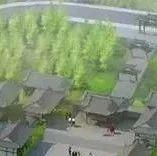 蓬溪明年将启动建设白塔公园、杨家沟生态公园等景观项目!