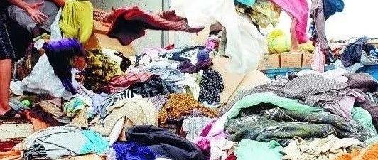 恐怖!蓬溪人还敢在网上买衣服吗?都看看吧!