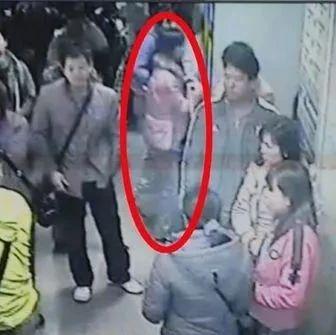 可恶!蓬溪某医院内一女子上演无耻一幕,警方介入调查!