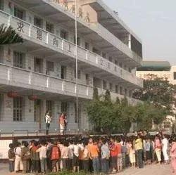 蓬溪一学校被国家点名了!快来看看是不是你的母校?