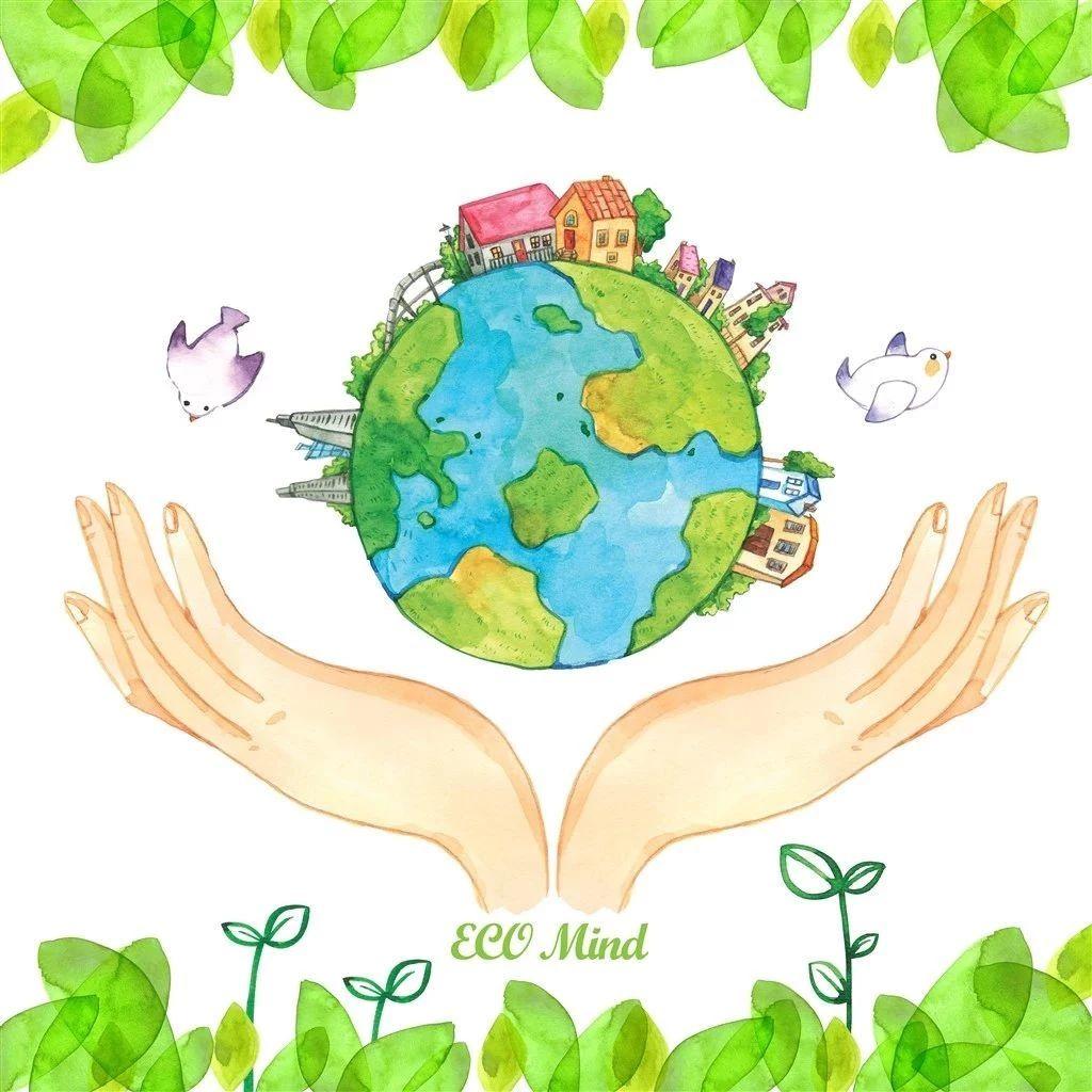 揭西县环境保护局开展环保宣传系列活动