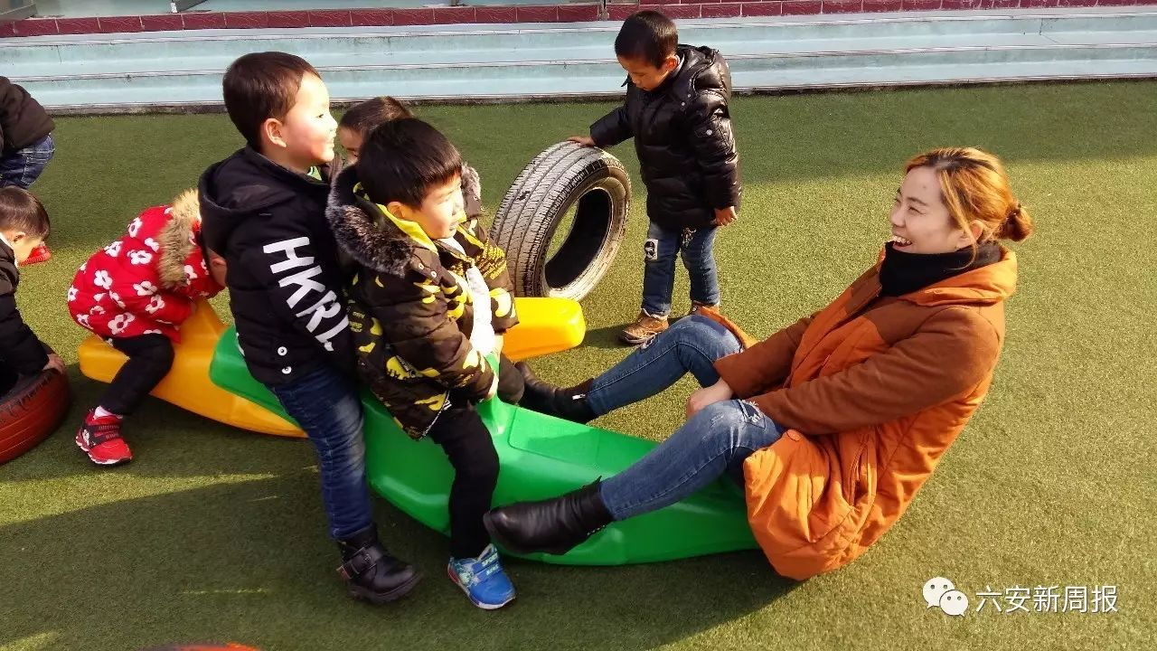 """金寨三位老师入围""""安徽最美老师"""",看看有你们学校的吗?"""