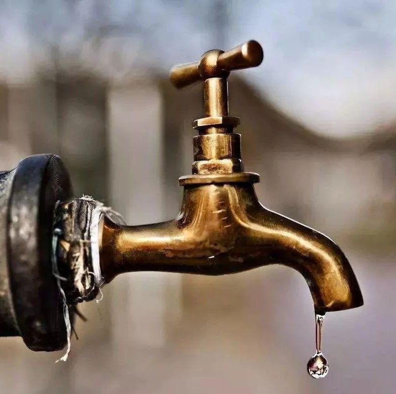 停水!停电!!襄阳这些区域将停水24小时!请提前储水!