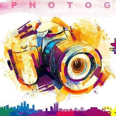 青少年摄影大赛征稿开始啦!