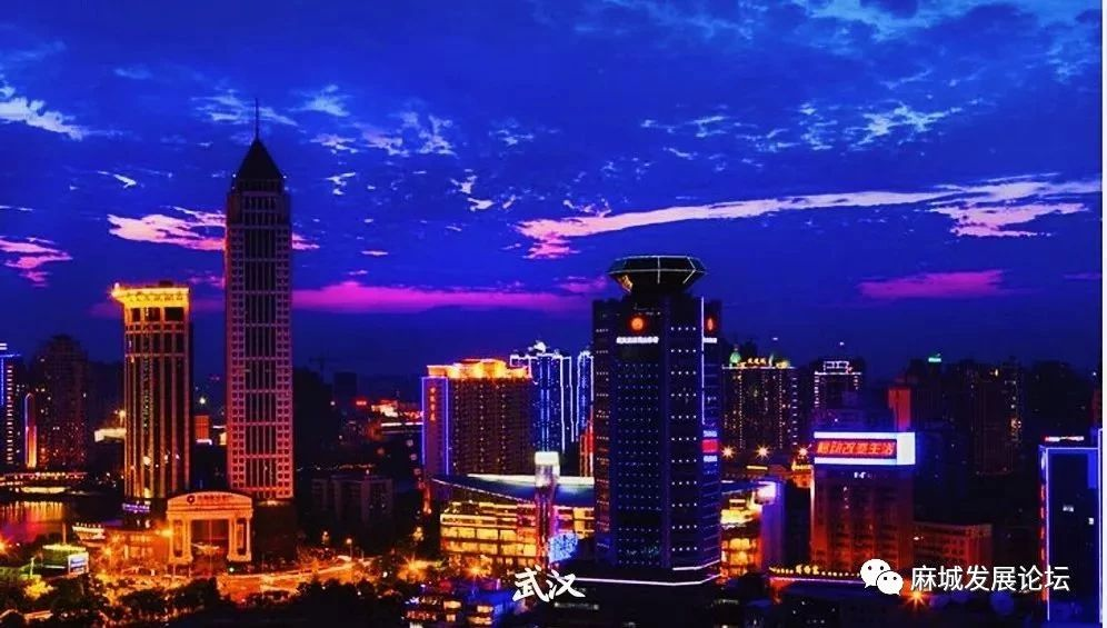 18年武汉城市圈快速发展,长株潭和环鄱阳湖增长乏力