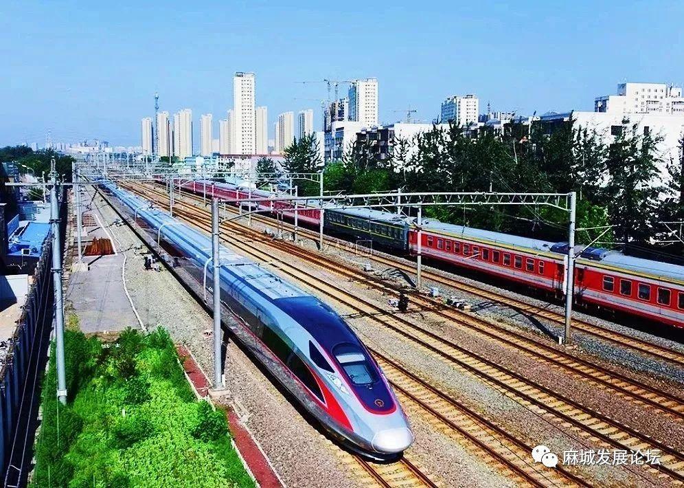 湖北、江西、福建3省将新建2条高速铁路,10多个县市成直接受益者