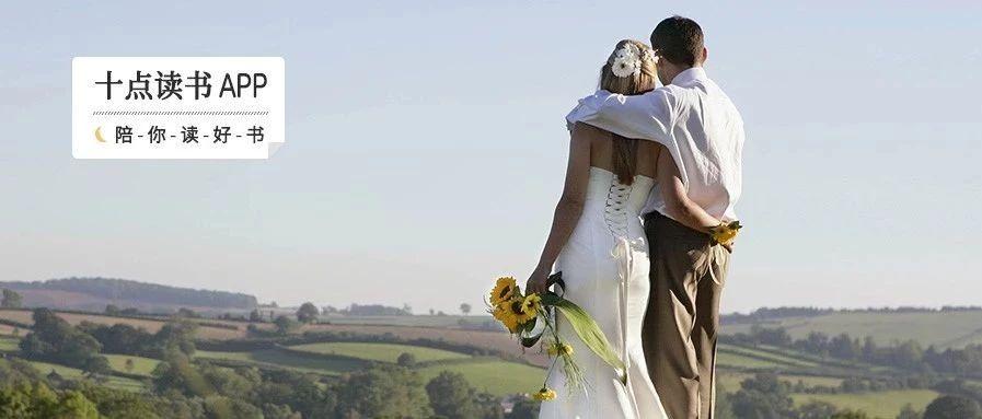 相识6天闪婚,相守73年,临终选择震惊世人……世间最美好的爱情都写在这对老夫妻的脸上!