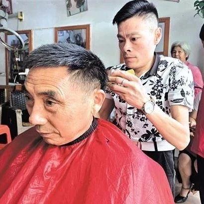 内江残疾创业者罗征雄的励志人生