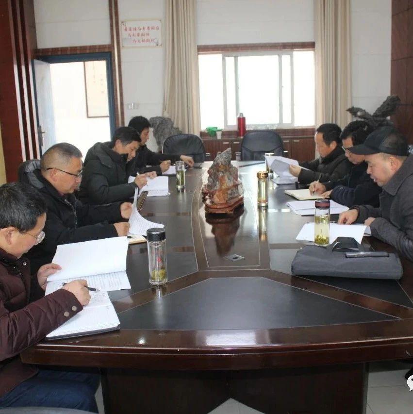 望江县教研室赴各高中学校服务和推进高三复习备考工作