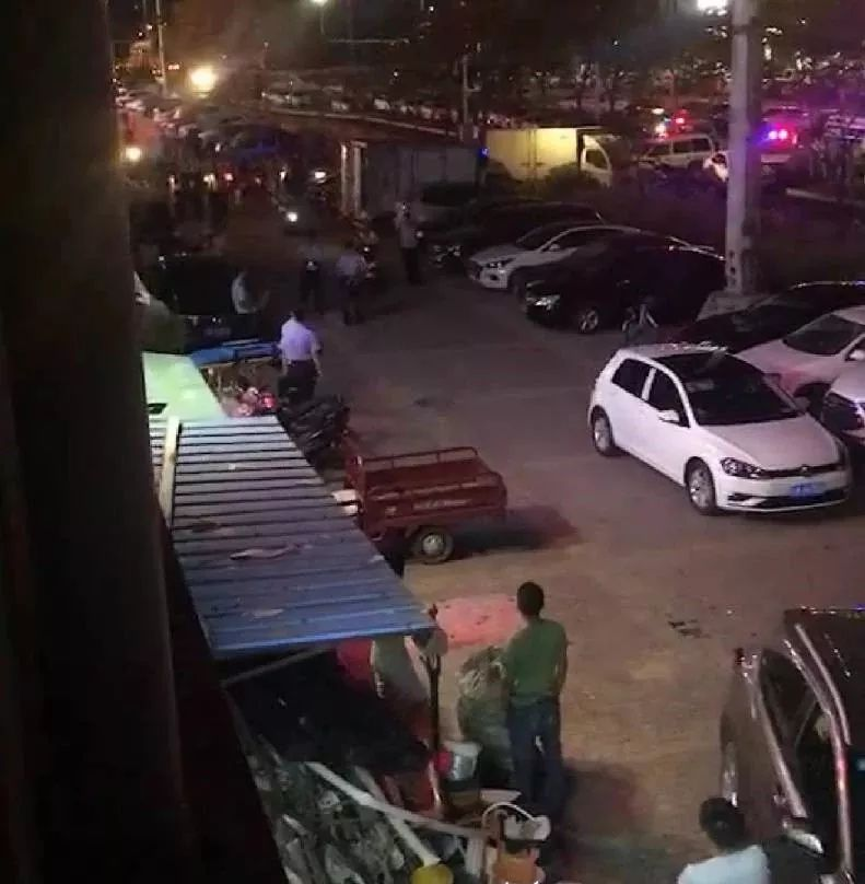 【血案现场】昨晚,盛源彩票一26岁女老师被一盛源彩票男子杀害!多刀致命…(附采访视频)
