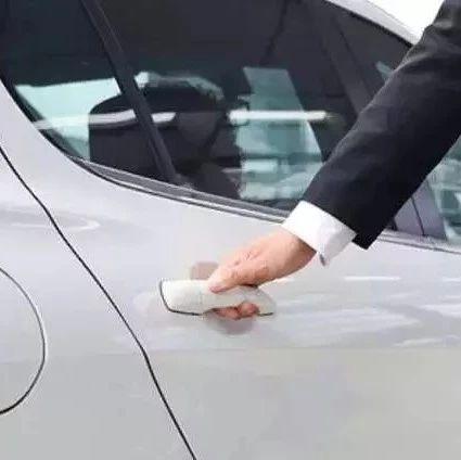 不要再大力关我的车门了,后果竟然如此严重!