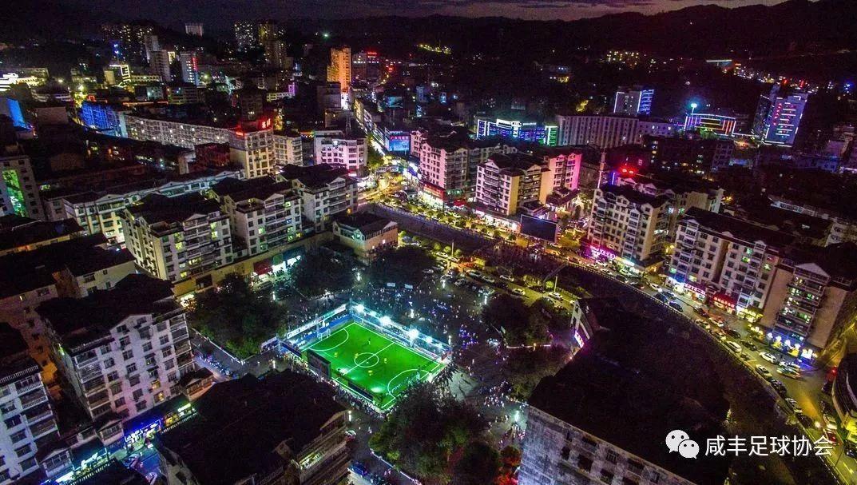 华灯璀璨,绿荫激情,南门广场这个激情盛夏和你想象中的并不一样!