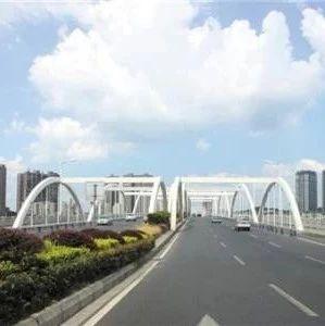 注意了!岷江二桥检测期间实施临时交通组织