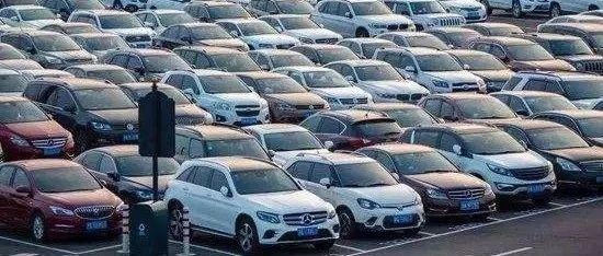 注意!超100万辆车将被召回,快看看有没有你的?