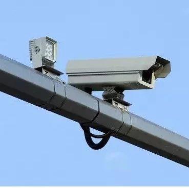 注意!澳门太阳城官网这些地方将启用电子警察