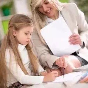 孩子暑假作业写太慢?这几个妙招你一定用得上!