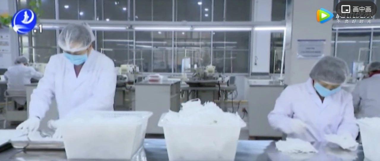 口罩莆田产!十多家莆田鞋厂瞬间变身口罩厂!!!