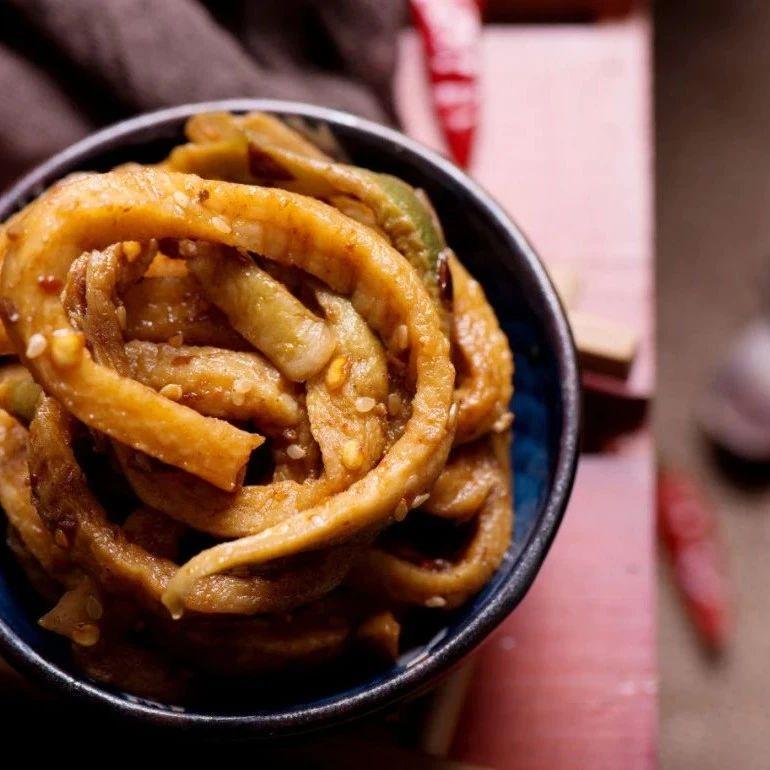 【明天吃什么】巨下饭的自制腌菜,好吃不贵、简单又安心!