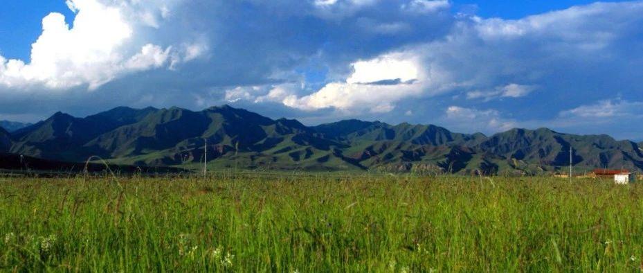 【文明倡议】第八届内蒙古自治区乌兰牧骑艺术节期间生态环保倡议书