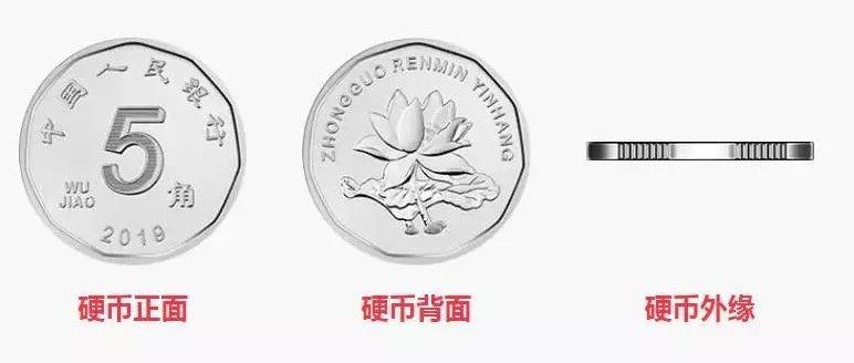 """8月上新!揭秘新版人民币:纸币变""""?#36742;?#26230;"""",5角硬币竟是这样!"""