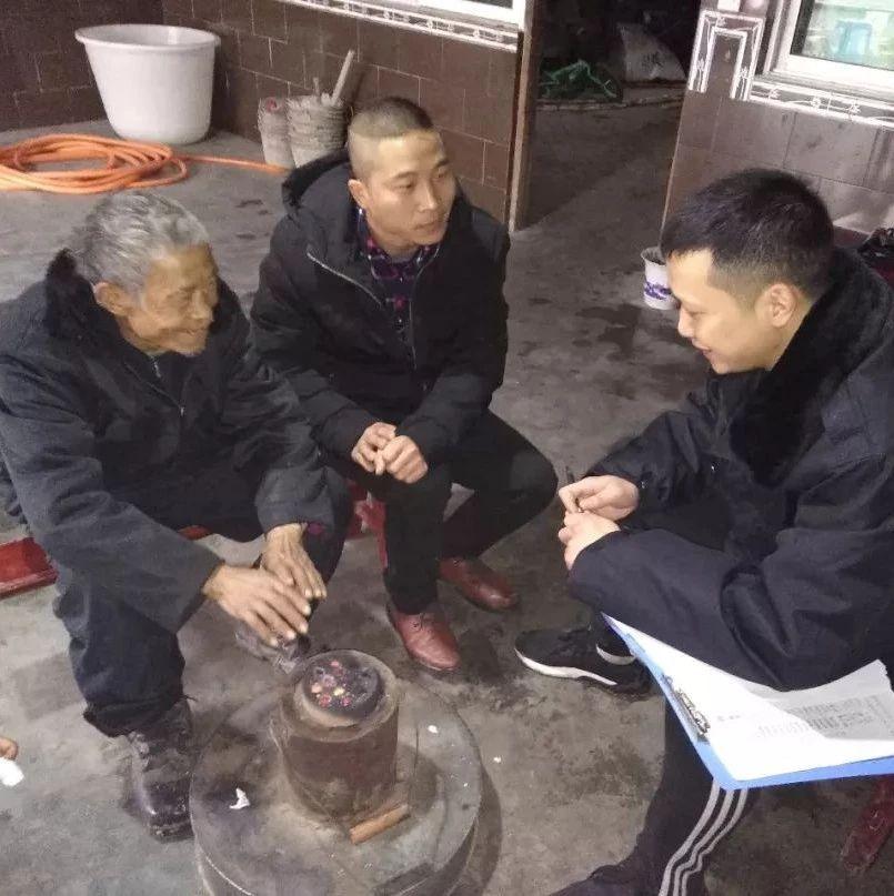 筠连巡司司法所组织社区服刑人员开展了这样的活动.....