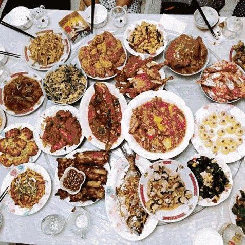 女子过年食物中毒!这东西说不定许多筠连人的餐桌上也有!