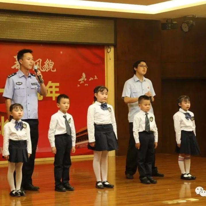 """筠连县法院和检察院的干警们进行了三天的""""比拼"""",原因是...."""