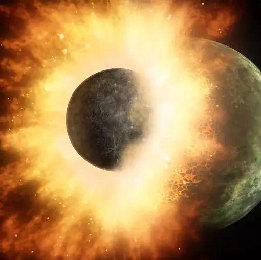 假如有一天,太阳系没了……