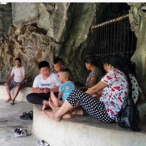 揭秘一处隐藏在筠连乡间的避暑胜地,据说这里很少人使用空调和风扇!