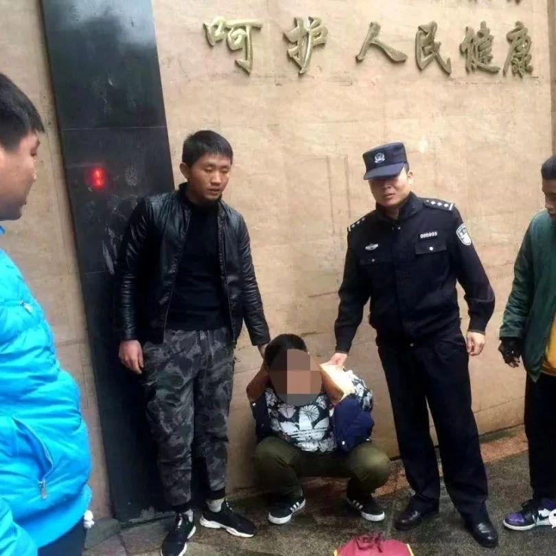 筠连警方破获13起街面扒窃案,两名犯罪嫌疑人被抓获!