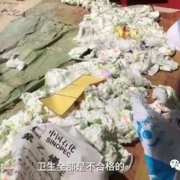 销量百万的纸尿裤竟然全是垃圾货,这背后的肮脏真相震惊无数家长!