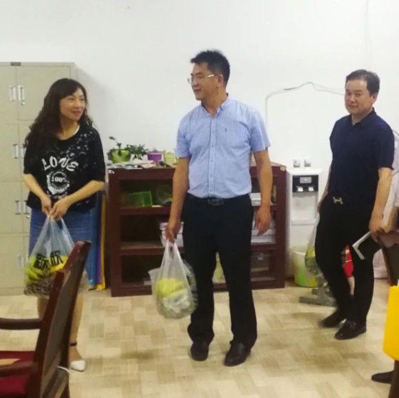 hg0088注册足球开户|首页县领导组织看望慰问筠中高三师生!