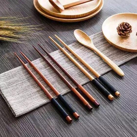用这种筷子吃饭,小心慢性中毒!很多人天天都在用...