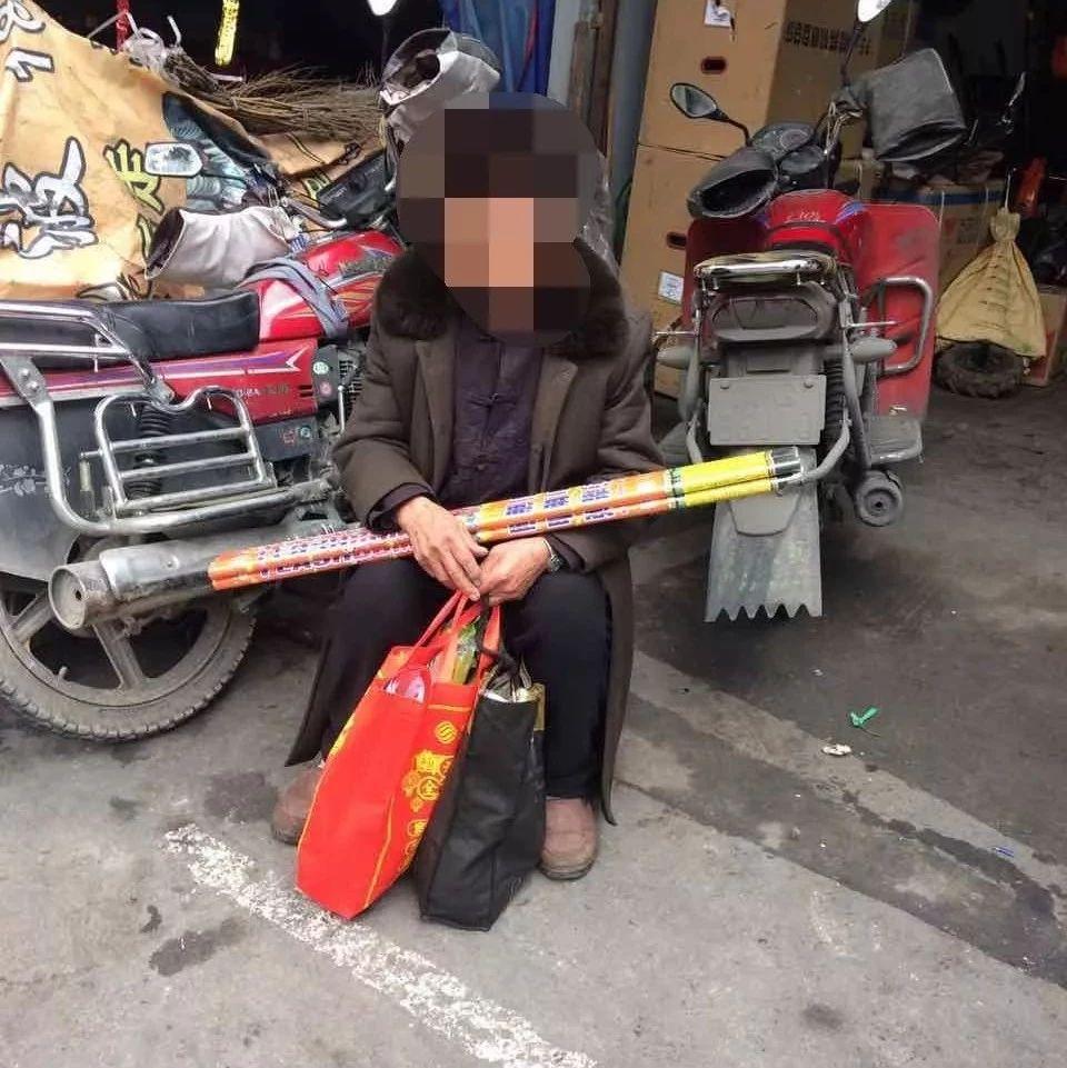 筠连腾达镇派出所查处一起非法携带危险物质案!