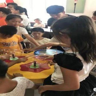 """筠连五凤村的小朋友们见到了很多""""稀奇""""的东西!"""