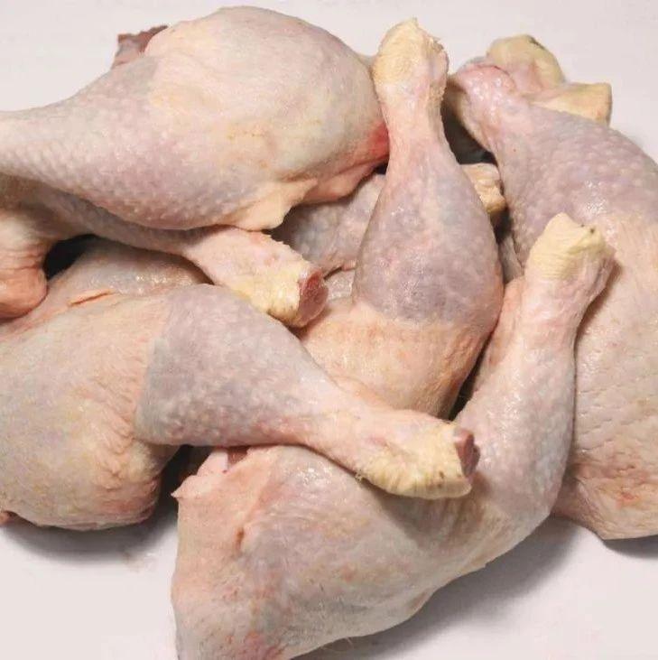 为什么超市的冰冻鸡腿能供应不断,都是从哪里来的?